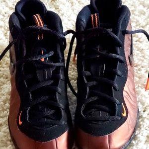 Nike Foam Posites